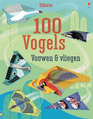 100 vogels – Vouwen & vliegen