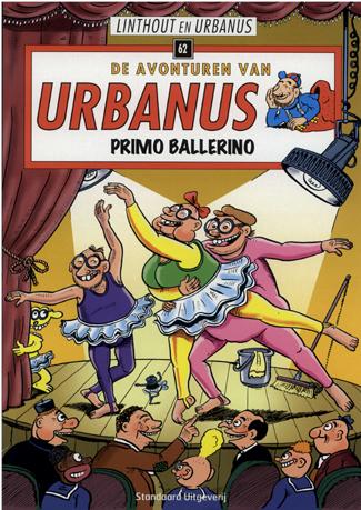 062 Primo Ballerino