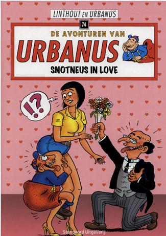 074 Snotneus in Love