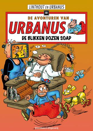 080 De Blikken Dozen Soap