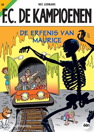 60 De erfenis van Maurice