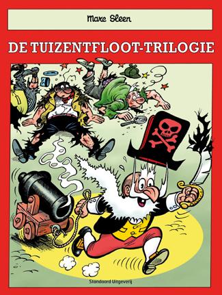 De Tuizentfloot trilogie