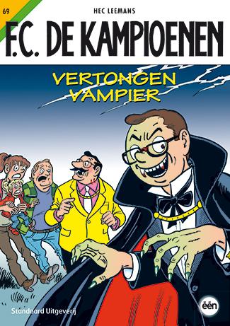 69 Vertongen vampier