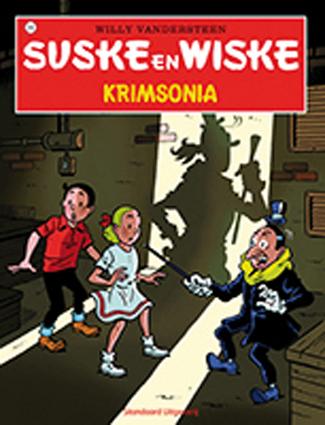 316 Krimsonia