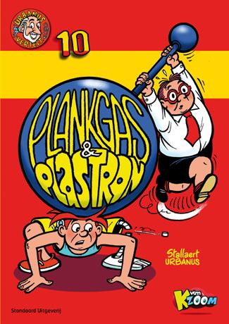 10 Plankgas en Plastronneke