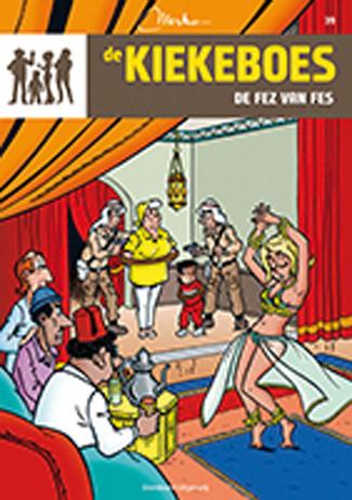 039 De Fez van Fes