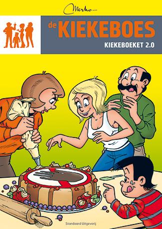 Kiekeboeket 2,0
