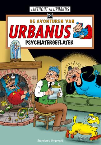 154 Psychiatergeflater