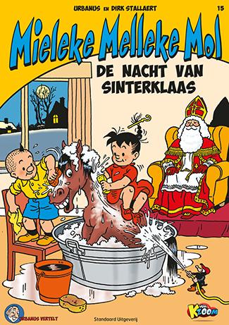 15 De nacht van Sinterklaas