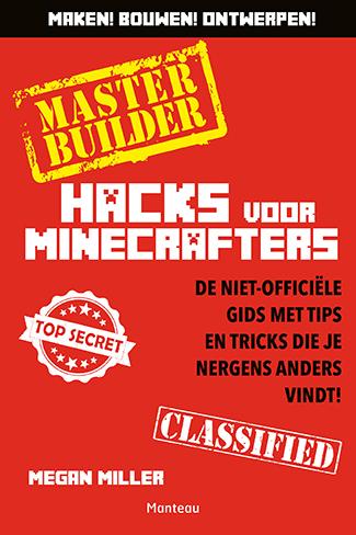 Hacks Minecrafters Master Builder