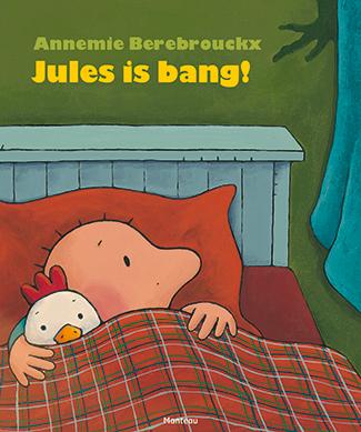 Jules is bang