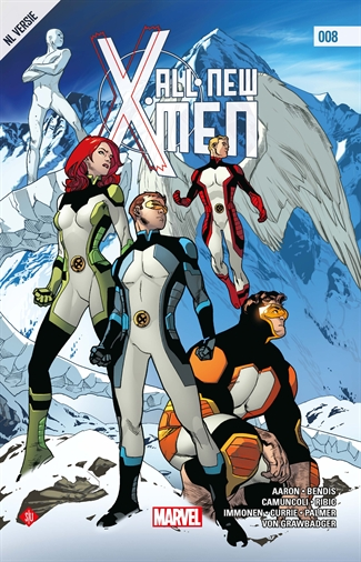 08 All New X-Men