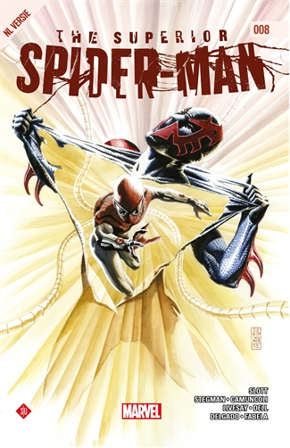 08 Superior Spider-Man