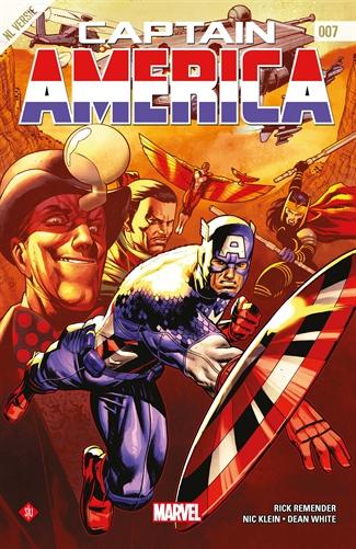 07 Captain America
