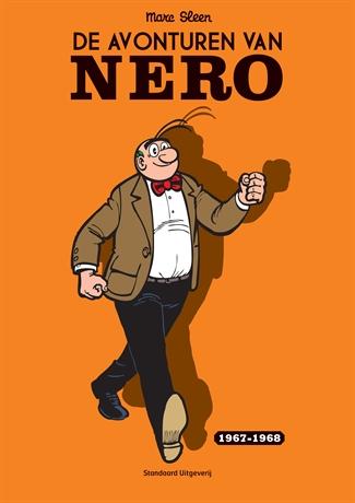 Integrale 03:De avonturen van Nero 1967-1968