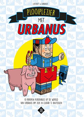 Plooiplezier met Urbanus