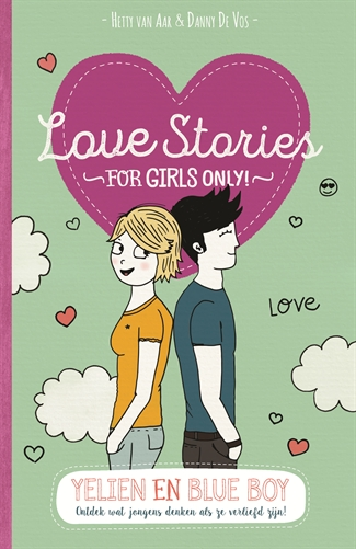 Love Stories – Yelien en Blue Boy