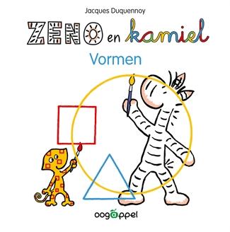 Zeno & Kamiel – Vormen