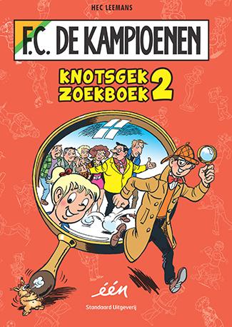 Knotsgek zoekboek 2