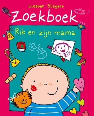 Zoekboek – Rik en zijn mama