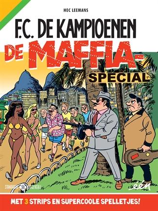 De Maffia-special