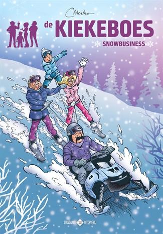 Omnibus Snowbusiness