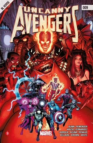 09 Uncanny Avengers