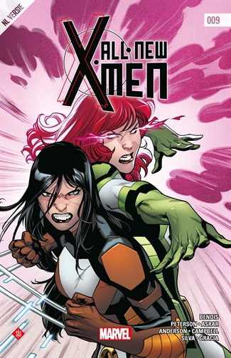 09 All New X-Men