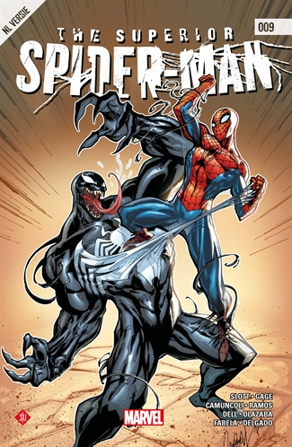 09 Superior Spider-Man