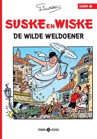 12 De Wilde Weldoener