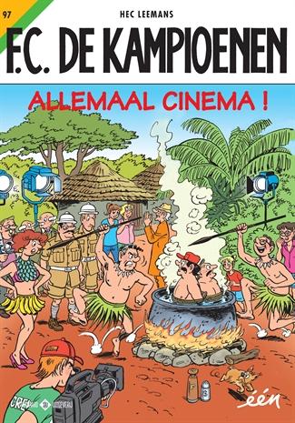 97 Allemaal cinema !