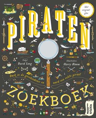 Piratenzoekboek