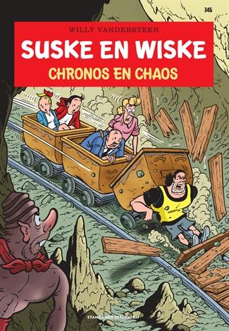 346 Chronos en chaos