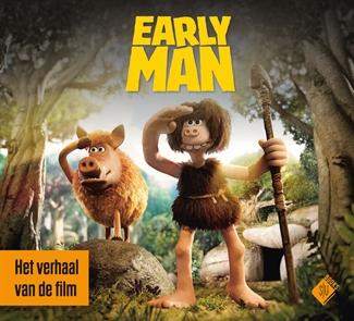 Early Man – Het verhaal van de film