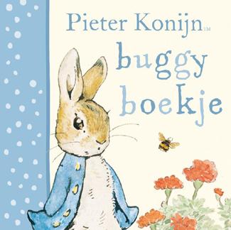Pieter Konijn buggyboekje