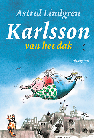 Karlsson van het dak