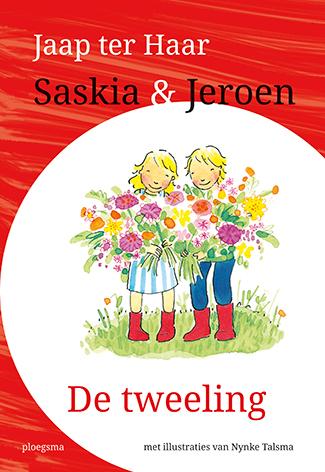 Saskia en Jeroen – De tweeling