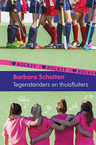 I Love Hockey 8: Tegenstanders en thuisfluiters