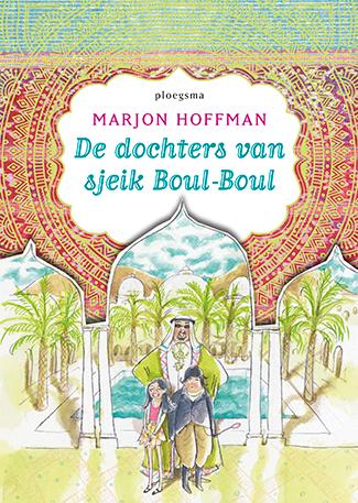 De dochters van sjeik Boul-Boul