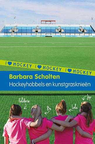 I Love Hockey 1: Hockeyhobbels en kunstgrasknieën