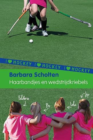 I Love Hockey 4: Haarbandjes en wedstrijdkriebels