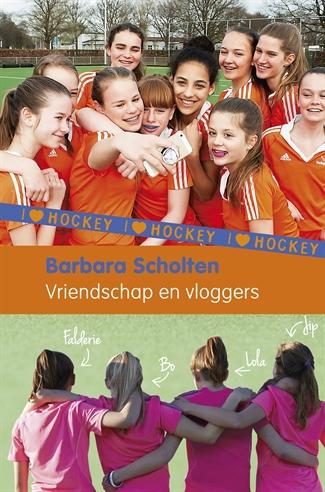 I love hockey 9: Vriendschap en vloggers