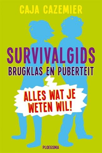Survivalgids brugklas en puberteit