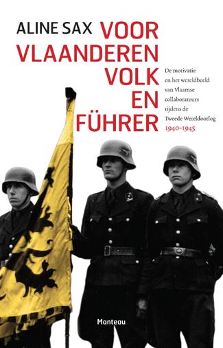 Voor Vlaanderen, Volk en Führer