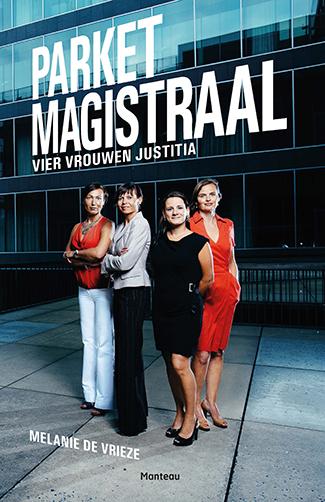 Parket-magistraal, 4 vrouwen justitia