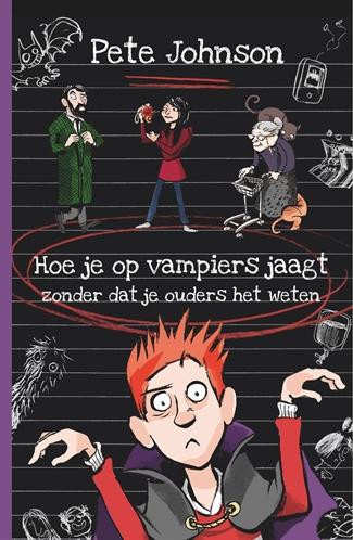 Hoe je op vampiers jaagt