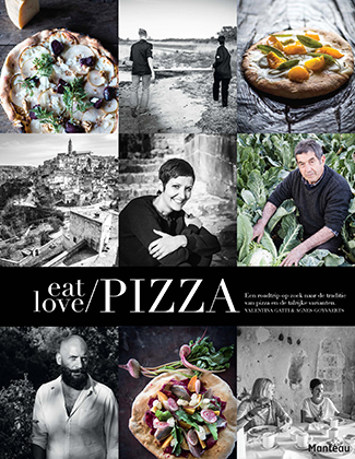 Eat, Love & Pizza