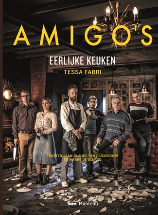 Amigo's. Eerlijke keuken