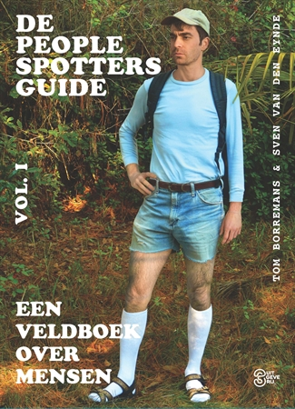 De People Spotters Guide, vol. 1
