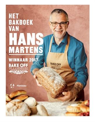 Bake Off Vlaanderen. Het boek van de winnaar